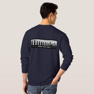 Easter Island Souvenir Shirt