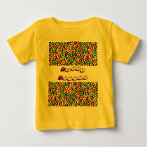 Easter Jelly Beans Baby T-Shirt