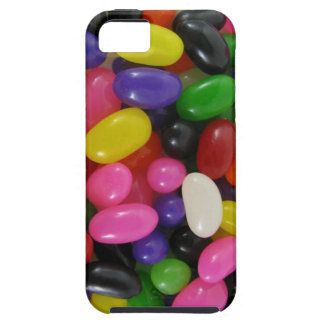Easter jelly beans iphone case