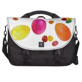 Easter Jelly Beans Commuter Bag