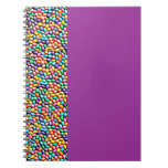 Easter Jelly Beans Notebook