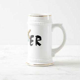 Easter Jesus Cross Mug