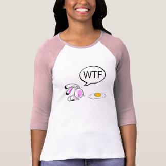 Easter Joke Bunny T-Shirt