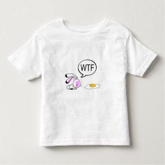 Easter Joke Bunny Toddler T-shirt
