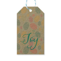 Easter Joy Gift Tag
