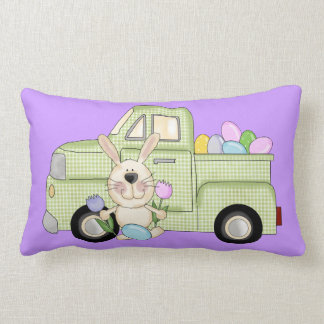 Easter  Keepsake American MoJo Pillow