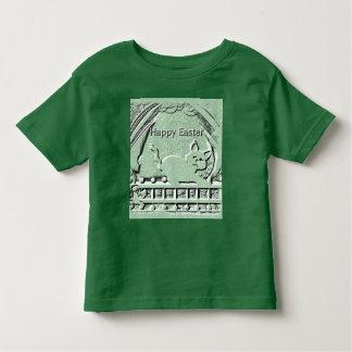 Easter Kitty 2 T-Shirt