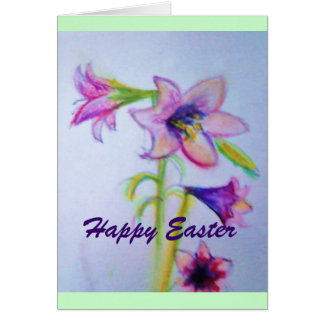 Easter Lilies Products Card