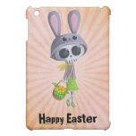 Easter Little Miss Death iPad Mini Case