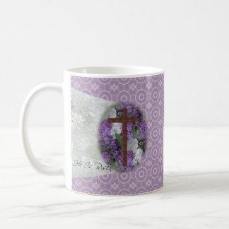 Easter~ lo suben taza clásica
