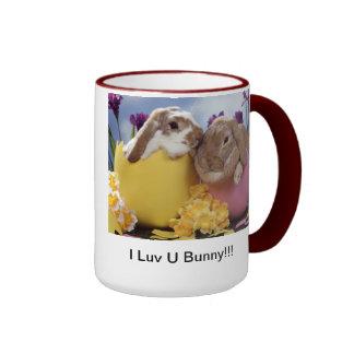 Easter Love Mug