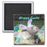 Easter magnet