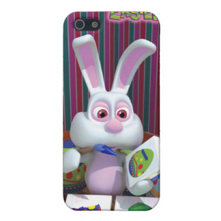Easter Mahjong iPhone 4 Case