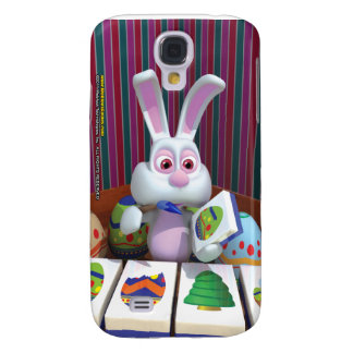 Easter Mahjong iPhone Case