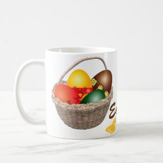 Easter Mania Coffee Mug