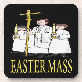 Easter Mass Coaster