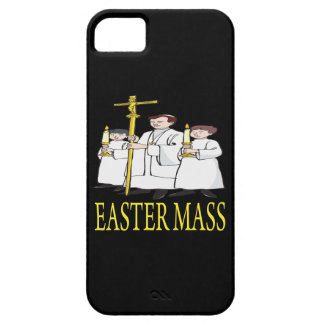 Easter Mass iPhone SE/5/5s Case