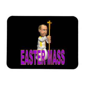 Easter Mass Magnets