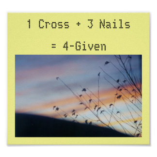 Easter Math - print
