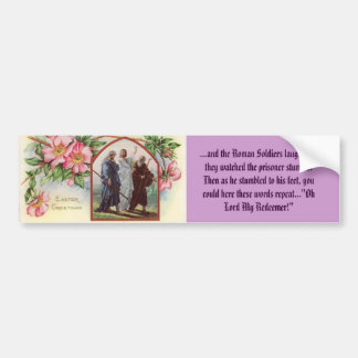 Easter Message Sticker