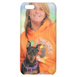 Easter - Min Pin - Zena and Gidget iPhone 5C Covers