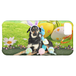 Easter - Mixed Breed - Jake iPhone 5C Cases