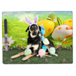 Easter - Mixed Breed - Jake Dry-Erase Whiteboards