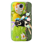 Easter - Mixed Breed - Jake Galaxy S4 Covers