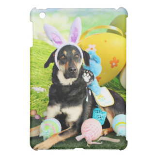 Easter - Mixed Breed - Jake iPad Mini Covers