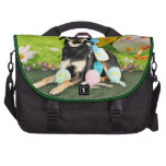 Easter - Mixed Breed - Jake Laptop Bags