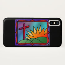 Easter Morning iPhone Case-Mate