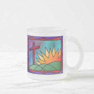 Easter Morning Mug