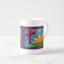 Easter Morning Specialty Mug