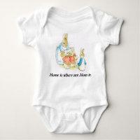 Baby Bodysuits            <