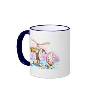 easter mug mug