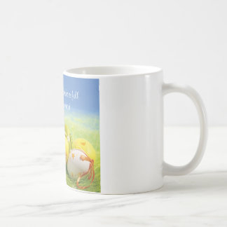 Easter Mug - Wishing you baskets full of Easter