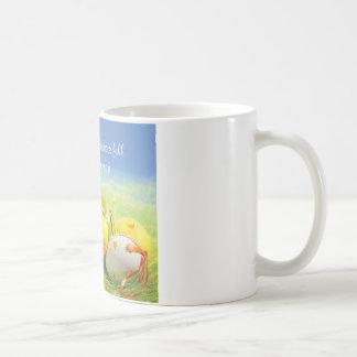Easter Mug - Wishing you baskets full of Easter