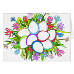 Easter Nest Greeting Card