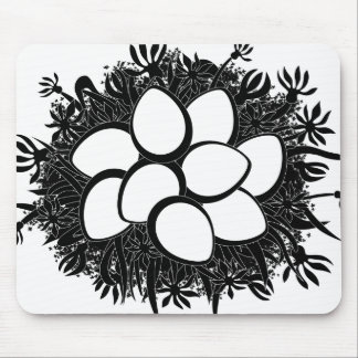 Easter Nest Mouse Pad