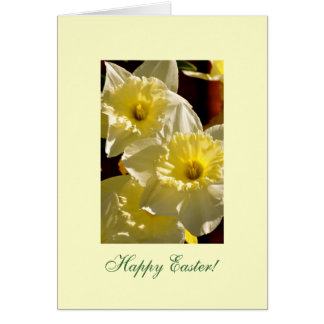 Easter Note Card