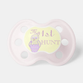 Easter Baby Pacifier