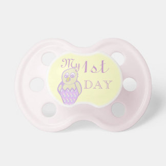 Easter Baby Pacifiers