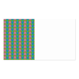 easter paper business card