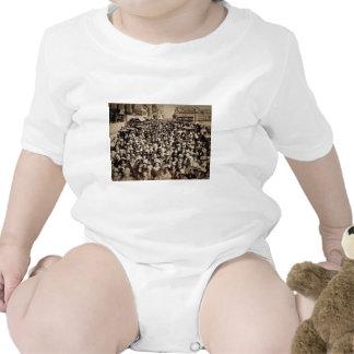 Easter Parade Atlantic City New Jersey Boardwalk T-shirt
