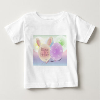 Easter parade balloons baby T-Shirt