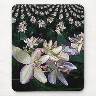 Easter Parade Mouse Pad