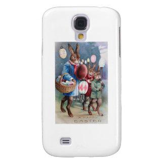 Easter Parade Samsung S4 Case