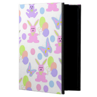 Easter Party Pattern Case For iPad Air