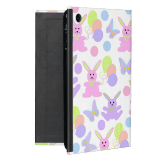 Easter Party Pattern Covers For iPad Mini