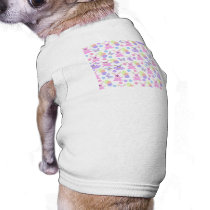 Easter Party Pattern Tee
